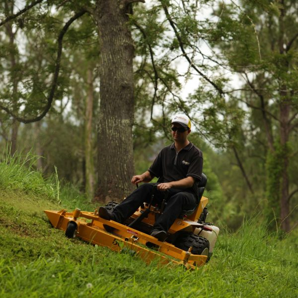 Walker | MB27i mower