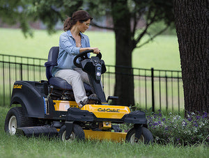 Cub Cadet | Residential and Commercial Mower Range