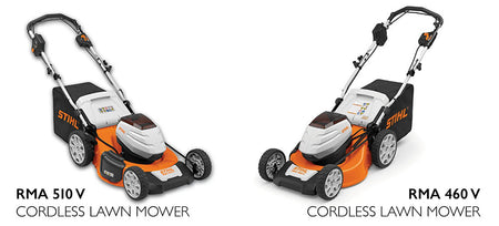 STIHL | Battery Push Mower