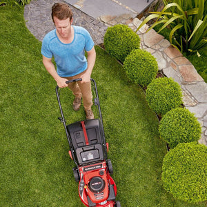 Rover | Residential mowers