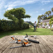 STIHL | Battery power
