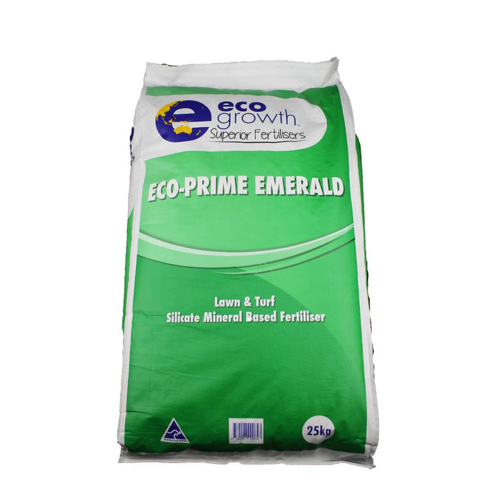 Eco Growth Emerald Lawns 25kg