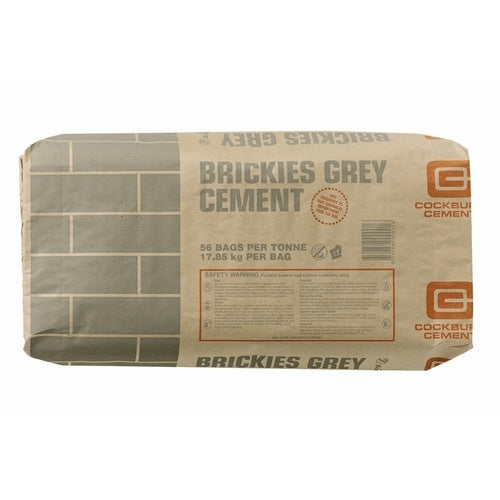 Cockburn Brickies Grey