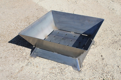Fire pit – Square