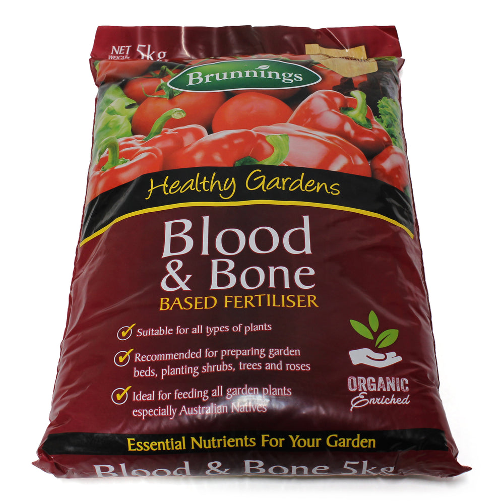 Blood & Bone 5kg