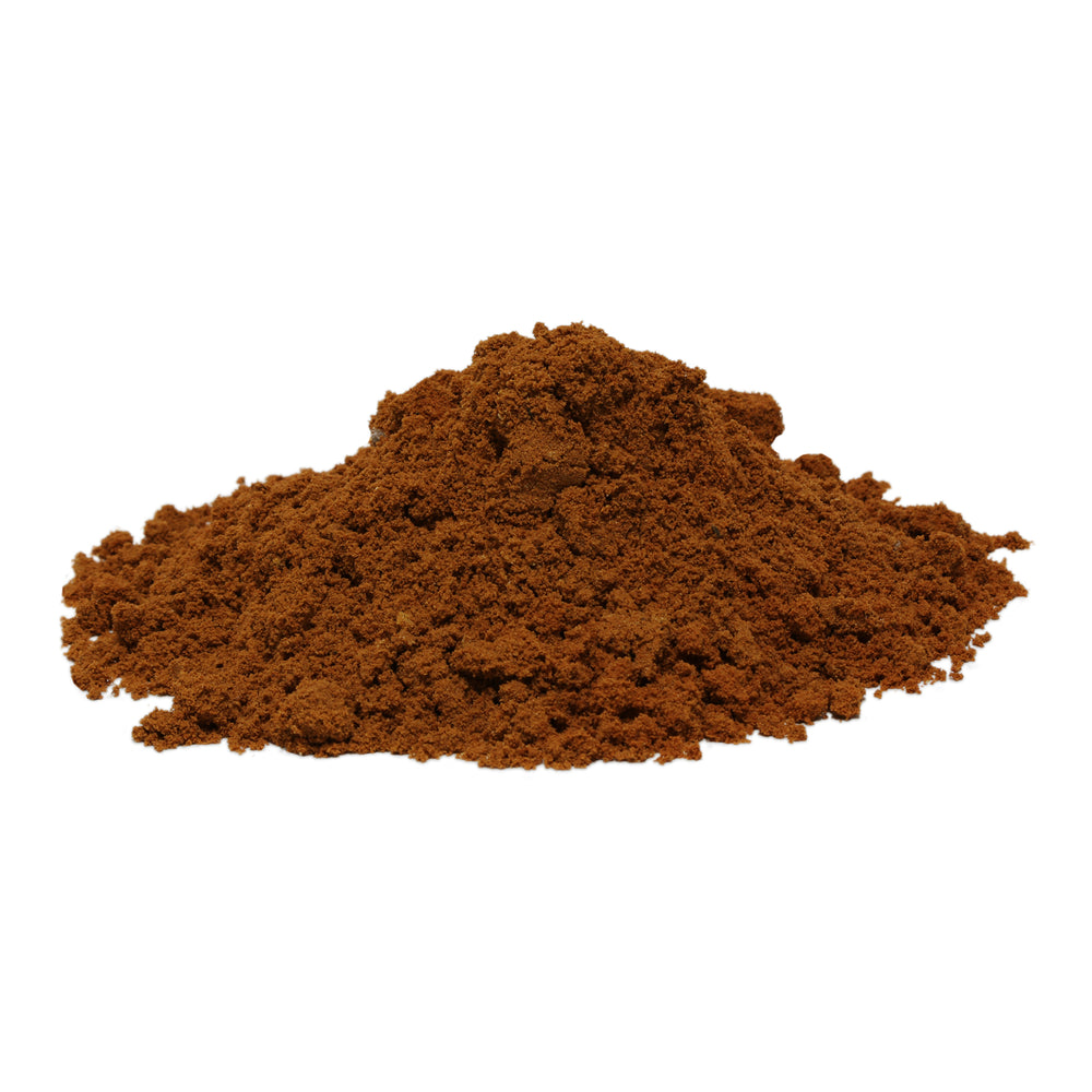 Red Loam Sand in 1m3 Bulka Bag
