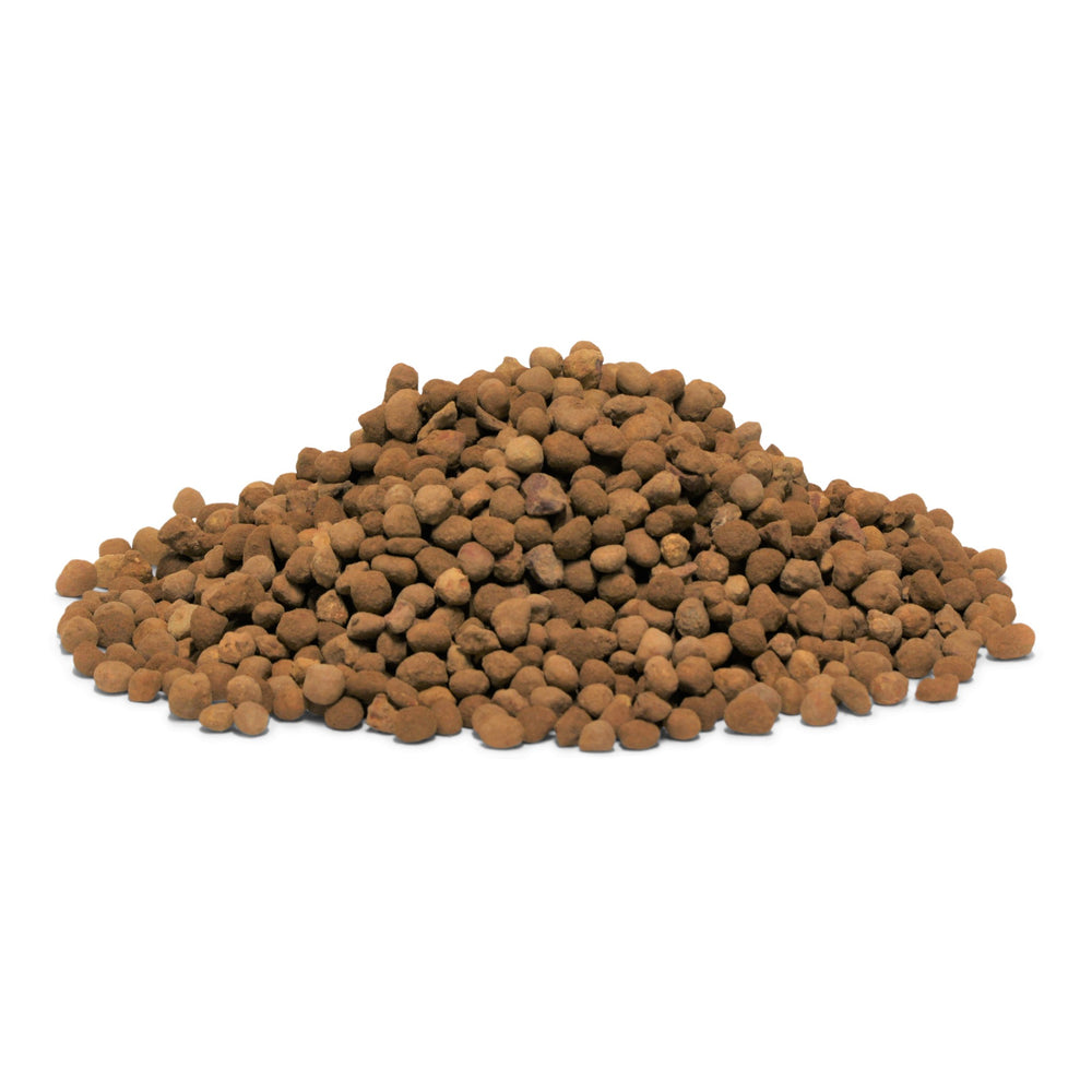 Round Pea Gravel in 1m3 Bulka Bag