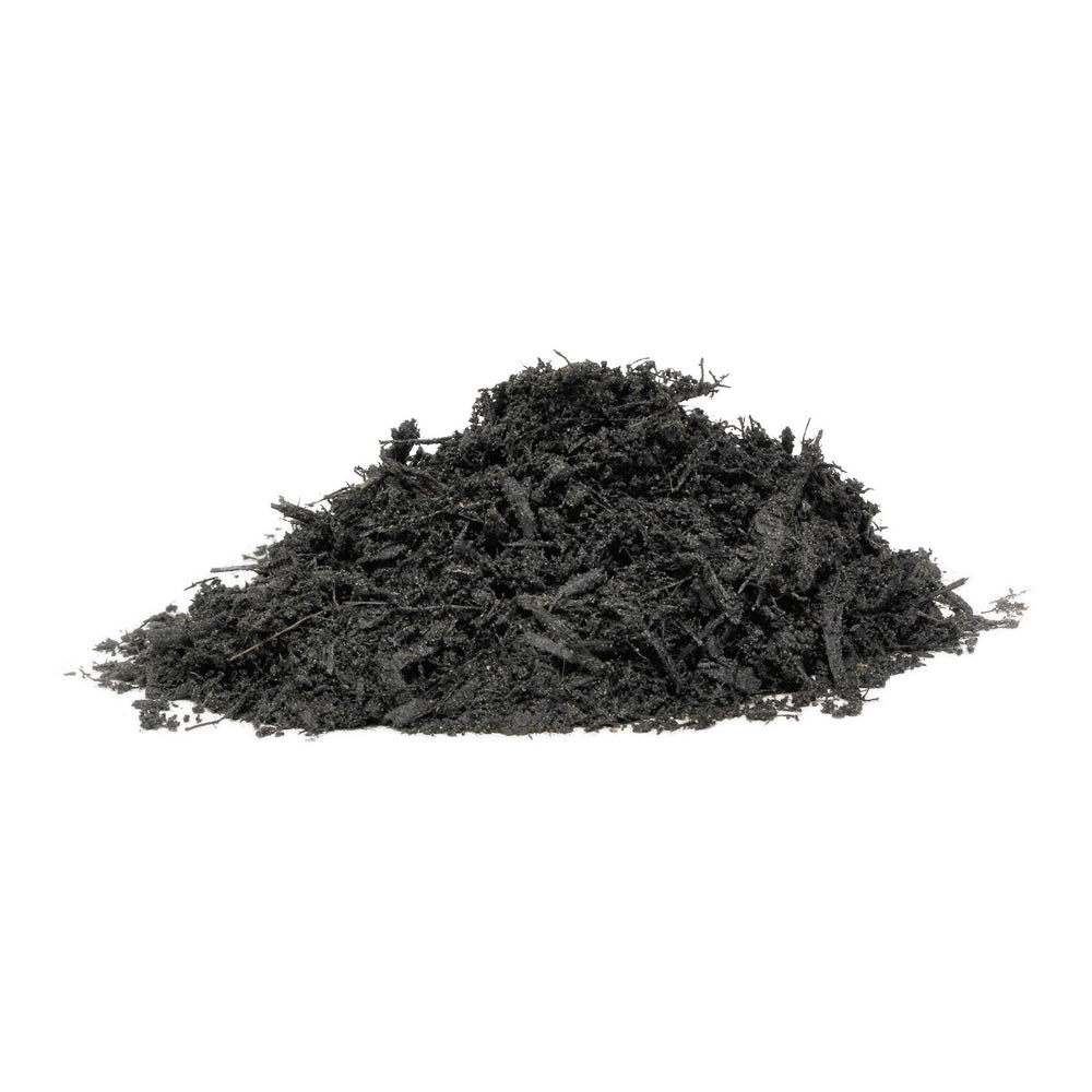 Black & Peat Mulch