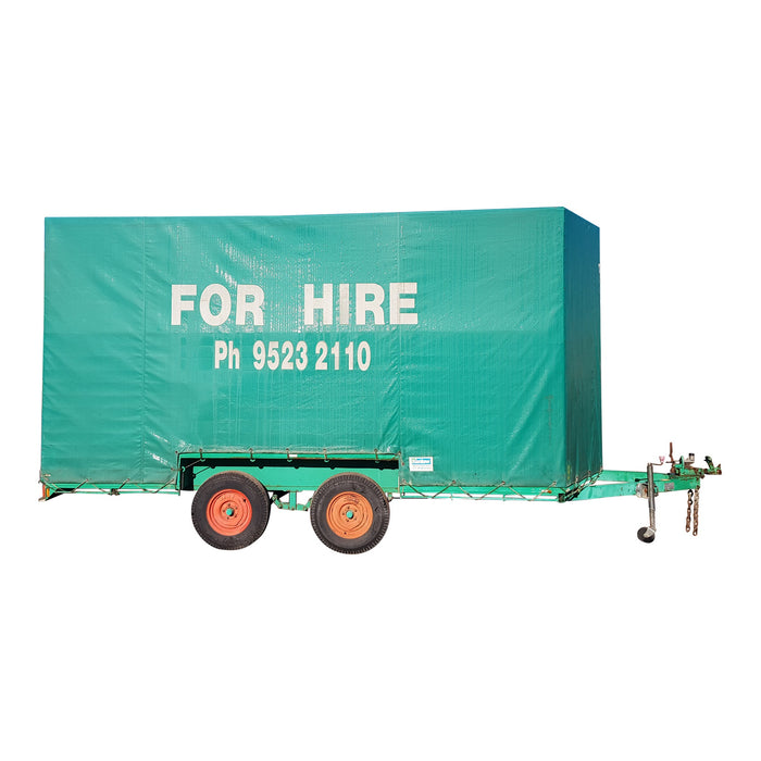 13 x 7 Furniture Trailer