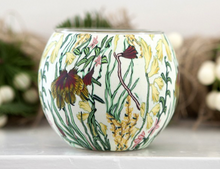 Christmas Bells Candle Holder - Australian Wildflowers Collection