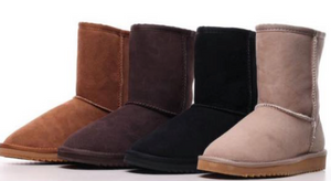 Classic Mid Short UGG BOOT