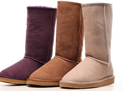 Tall Classic UGG BOOT