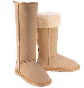 MEN - Ultra Tall UGG BOOT