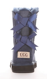Twin Bows Classic UGG BOOT