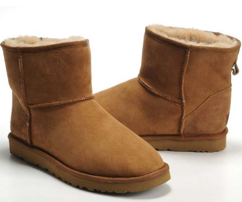 Mini Short (Ankle) UGG BOOT