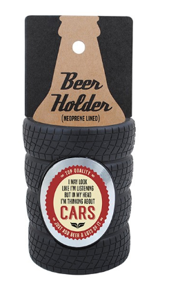 Cars - Stubby Holder