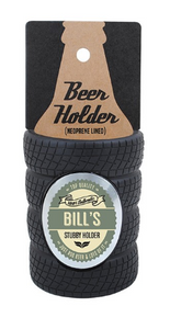 BILL'S - Stubby Holder