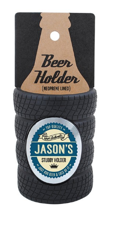 JASON'S - Stubby Holder