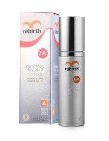 REBIRTH PLACENTEX DAY CARE FACE LOTION  50ML