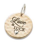 Love and Luck Charm - 4142