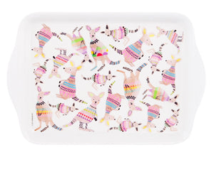 Cooee Kangaroo Kitchen Scatter Tray