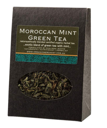 Moroccan Mint - Refill Pack