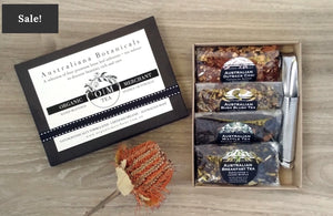 Australian Botanicals - 4 in 1 Trial Pack