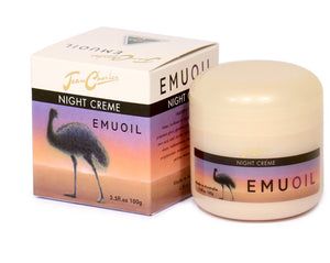EMU OIL NIGHT CREME