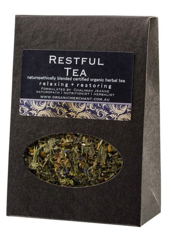 Restful Tea - Refill Pack