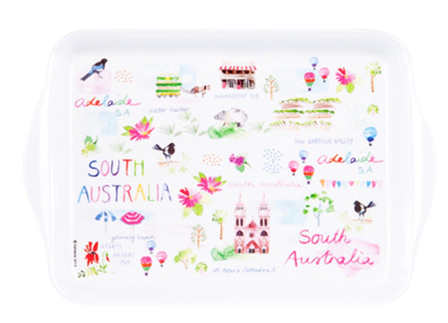 Ashdene South Australia Scatter Tray