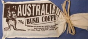 Australian Bush Coffee - 75g Pack