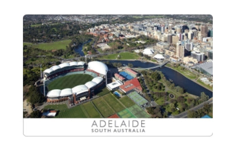 MAGNET ADELAIDE aerial