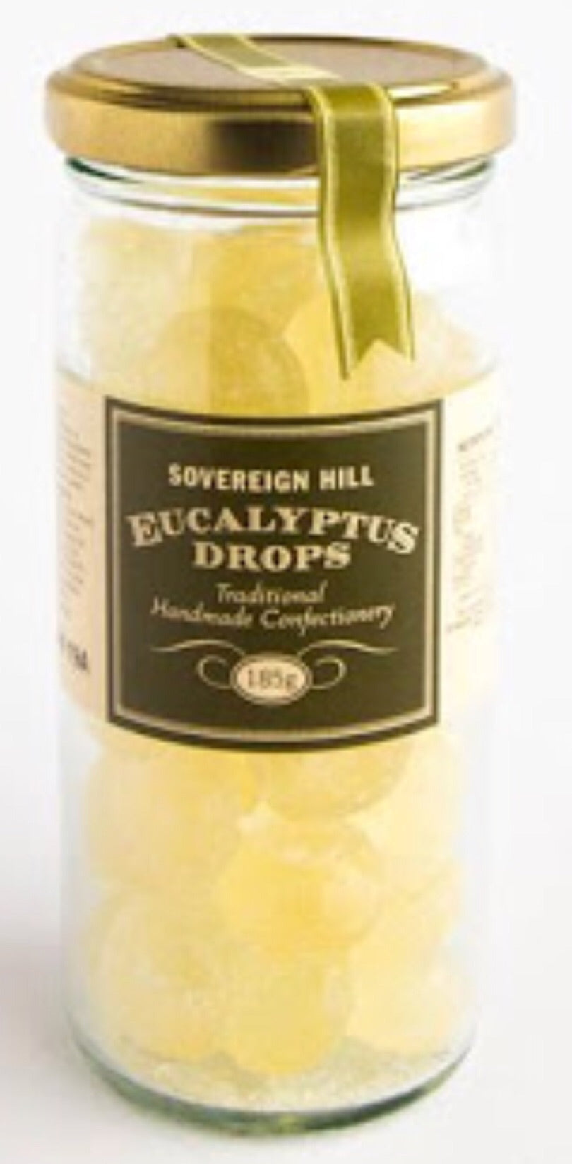Sovereign Hill - Eucalyptus Drops