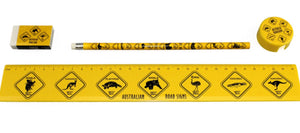 Roadsign Stationery Set