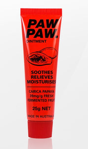 PAW PAW OINTMENT - Single - Australian Made