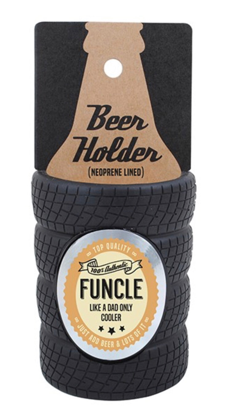 Funcle - Stubby Holder