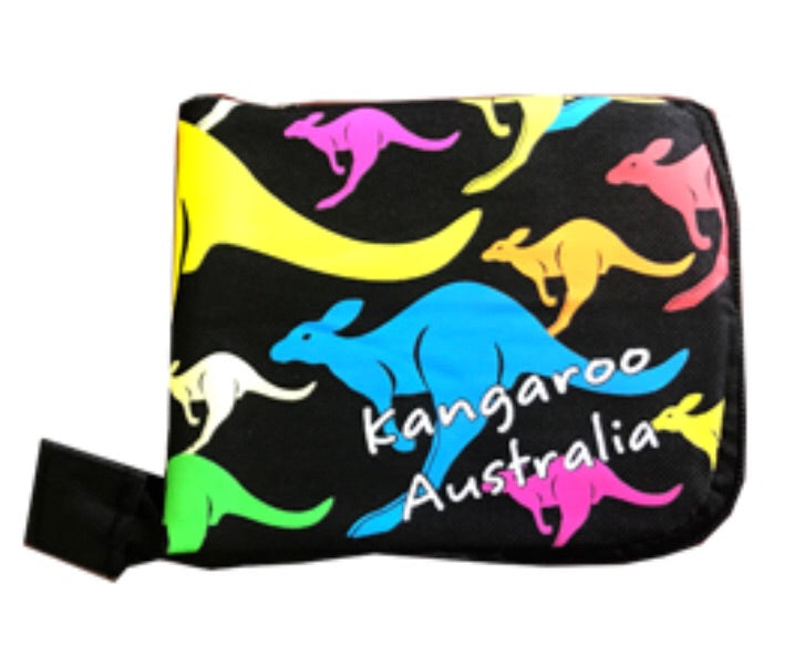 Kangaroo  - Foldable Shopping Bag Large