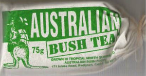 Genuine Aussie Bush Tea