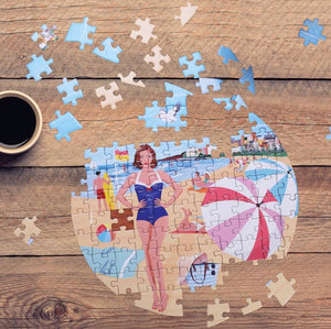 Australian Collection Jigsaw Puzzle Asst