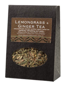Lemongrass and Ginger Refill Pack