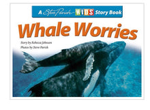 BK WHALE WORRIES