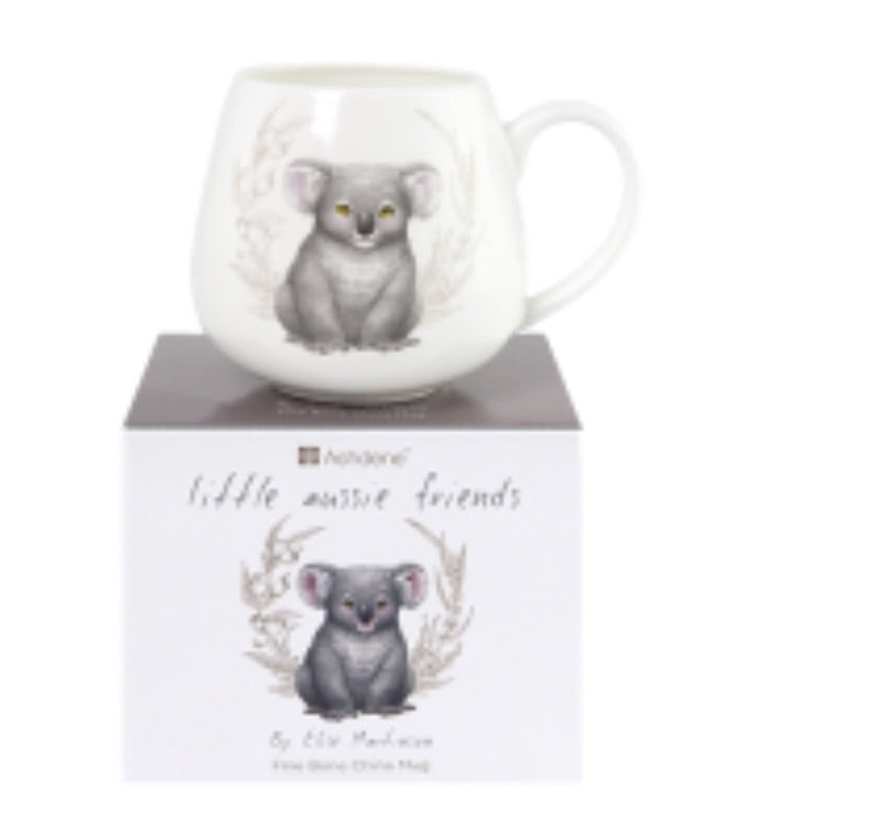 Little Aussie Friends Koala Mug