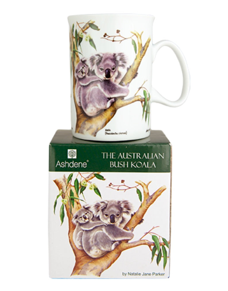 Australian Bush Collection Koala Mug