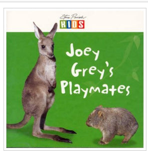 Joey Grey's Playmates Kids Ser.