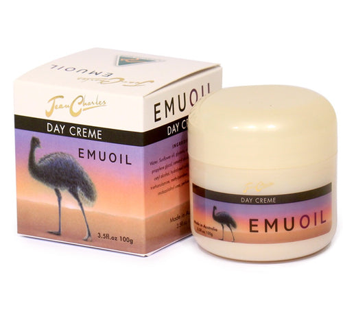EMU OIL DAY CREME