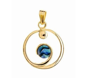 ETERNITY PENDANT GP590