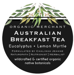 Australian Breakfast Tea - Refill Pack
