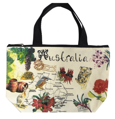 Botanicals  - Large Bag With Zip