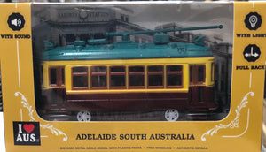 Adelaide Toy Tram