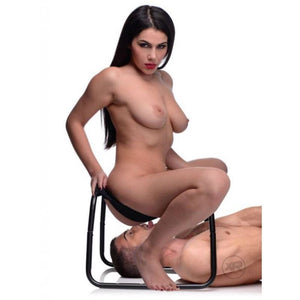 Sex Stool - Lust 2 Love